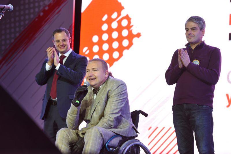 В Запорожье установили сразу два национальных рекорда