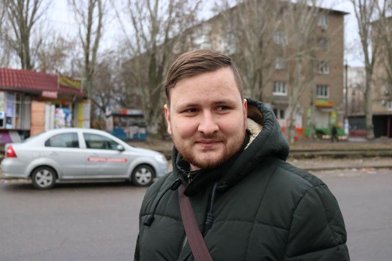 Илья Жуков