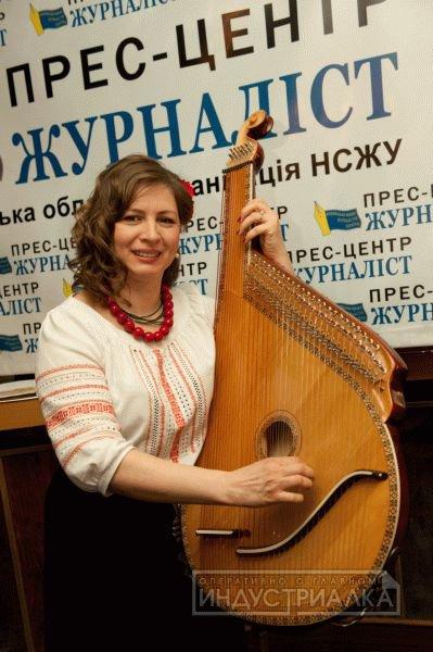 Беженарь Ольга