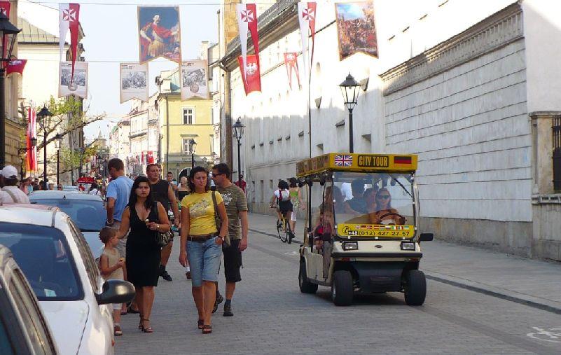 В Запорожье юбилей независимости Польши отметят фестивалем – Индустриалка