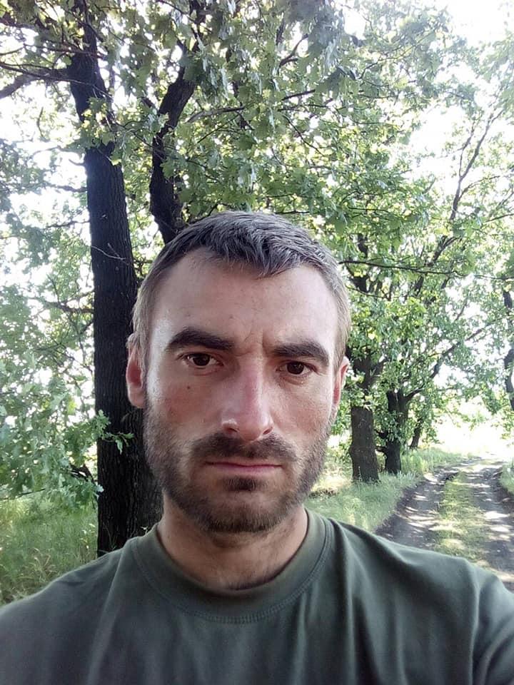 В Кировоградской области без вести пропал военный из Запорожья (ФОТО)