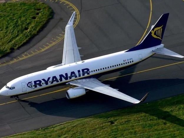 В Лондон за 8 евро: Ryanair объявила распродажу билетов