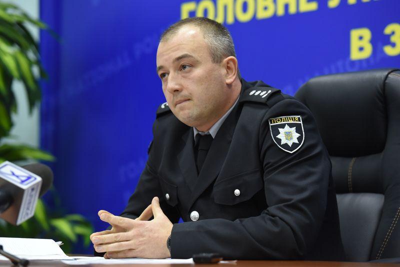 Попов Юрий