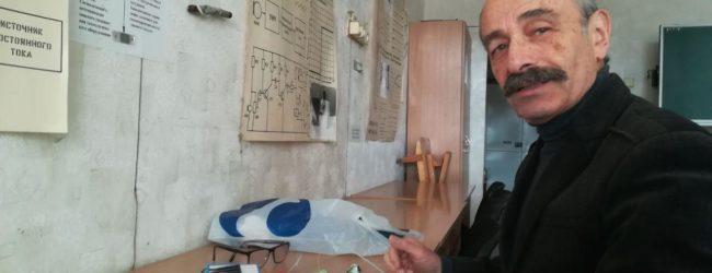 В ногу со временем: какие изобретения открывает запорожский ученый
