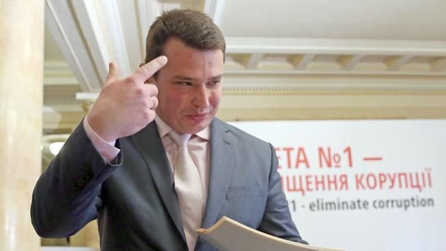 В отношении главы НАБУ Сытника открыли уголовное дело из-за декларации