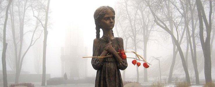 В память о жертвах Голодомора в Запорожье проведут Крестный ход