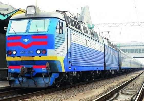 В поезде Одесса-Запорожье дети отравились дымом: в полиции открыли уголовное производство
