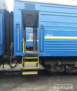 В поезде угарным дымом чуть не отравились двое запорожских детей – подробности, – ФОТО