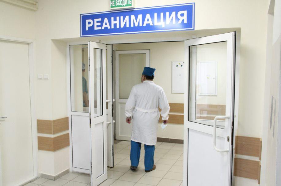 В реанимации скончался еще один участник недавнего жуткого ДТП в Запорожской области
