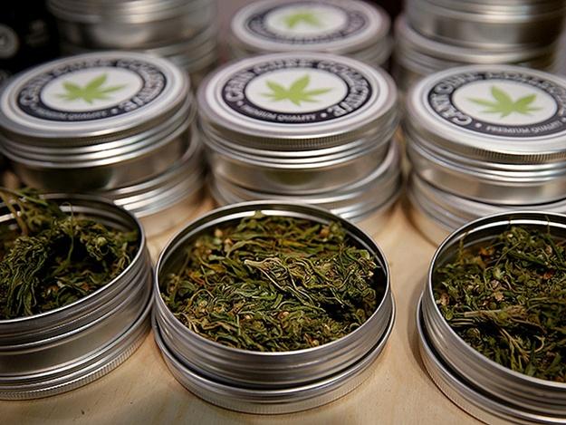 В Украине выдали первую лицензию на лекарства из марихуаны