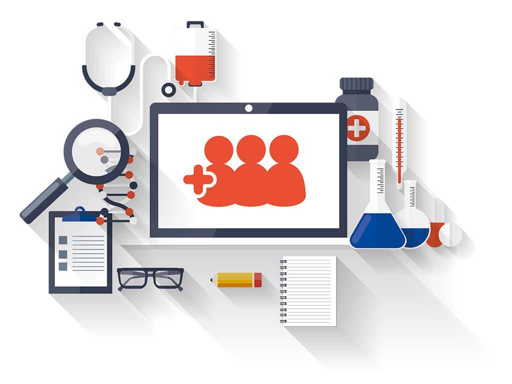В Украине начали процедуру создания электронного реестра больничных