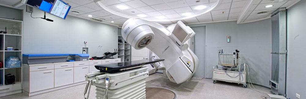 В Швеции закончили сборку уникального оборудования для запорожского онкодиспансера – Индустриалка