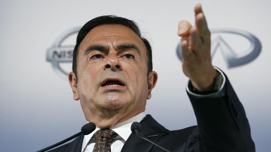 В Японии арестовали топ-менеджера компаний Nissan и Renault
