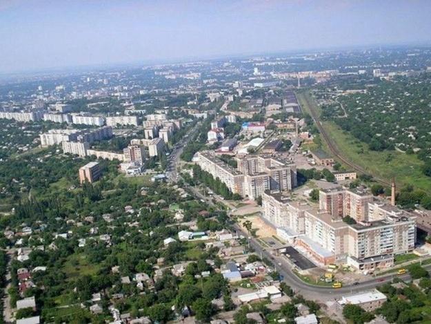 Верховная Рада поддержала решение переименовать Кировоградскую область
