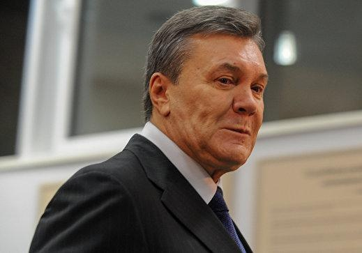 Виктора Януковича госпитализировали в Москве: СМИ сообщают, что у экс-президента серьезная травма позвоночника