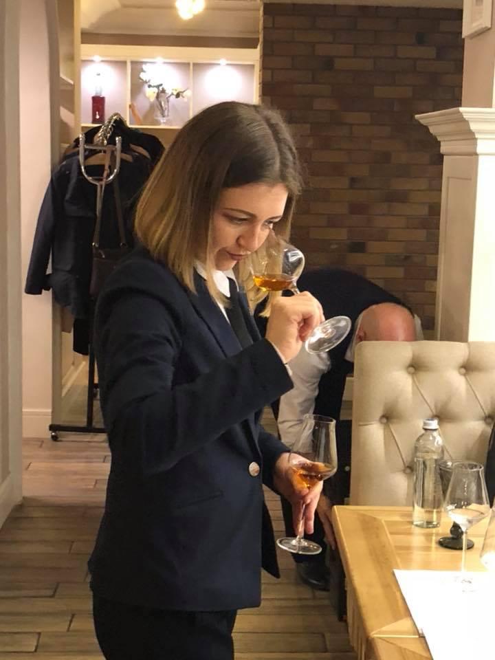 Марина Ревкова