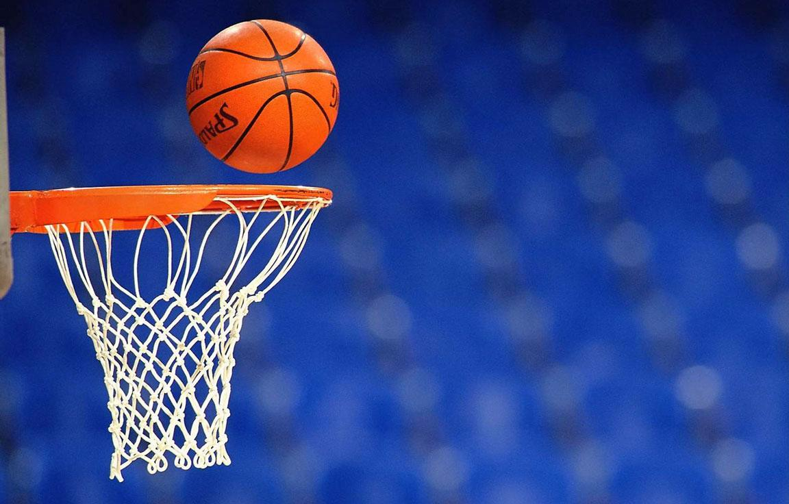 Военное положение не помешает баскетбольному матчу Украина - Словения в Запорожье – Индустриалка