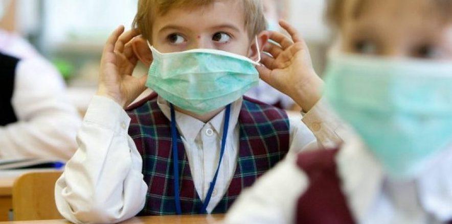 Все больше запорожцев болеют гриппом и ОРВИ – Индустриалка