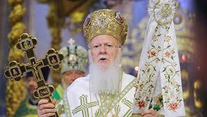 Вселенский патриархат утвердил текст Томоса для Украины