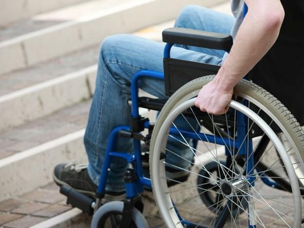 Всем рады: в украинских отелях номера будут проектировать для лиц с инвалидностью