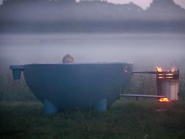 Выкручивайся: в двух районах Запорожья отключили горячую воду