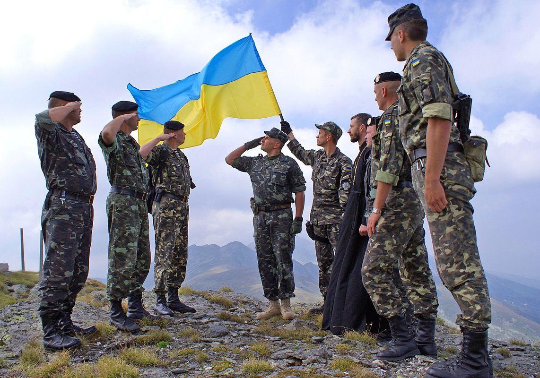 Вiдкрито рахунки благодiйного марафону до дня збройних сил УкраЇни
