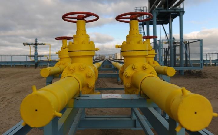 """""""Газпром"""" может отказаться от контракта по транзиту газа через Украину"""