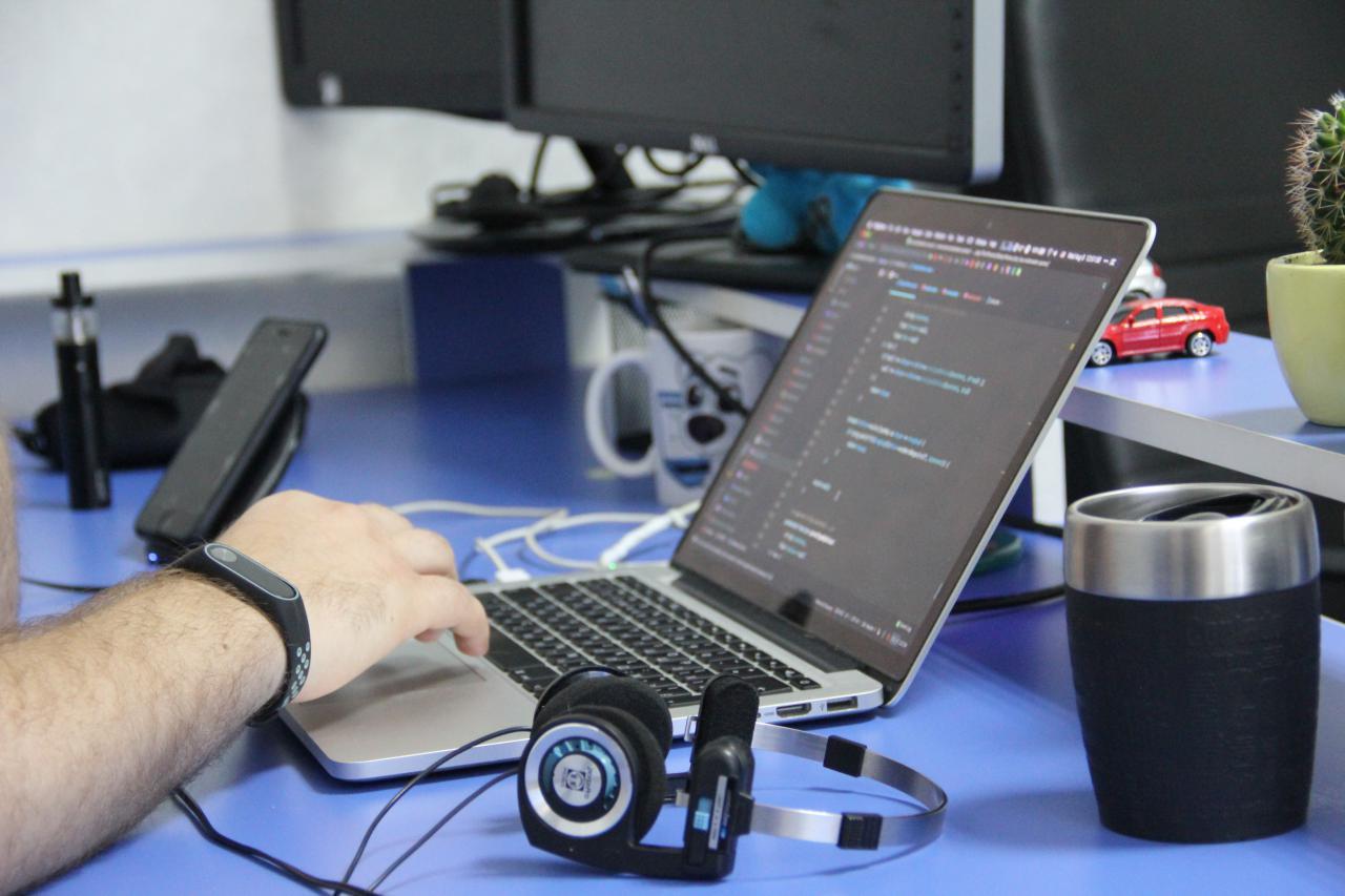 Где в Запорожье можно научиться основам веб-разработки