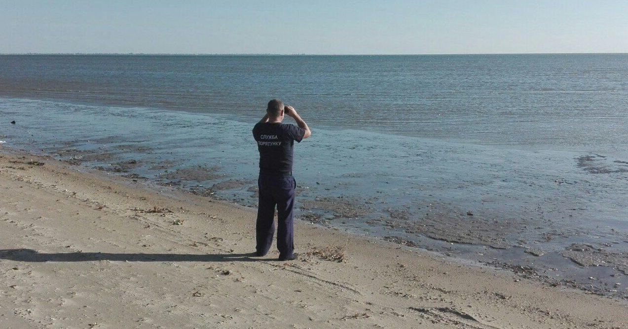 Глава Запорожской ОГА о ситуации в Азовском море: повторяется история 2014 года – Индустриалка