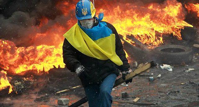 День достоинства: украинцы вспоминают героев двух революций – Индустриалка