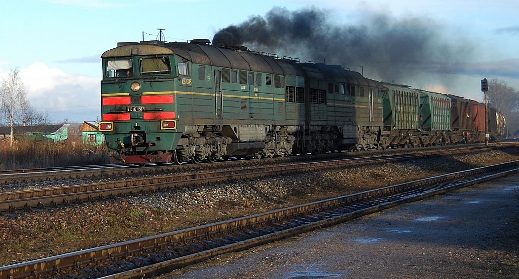 Дети из Запорожья едва не задохнулись в поезде – Индустриалка