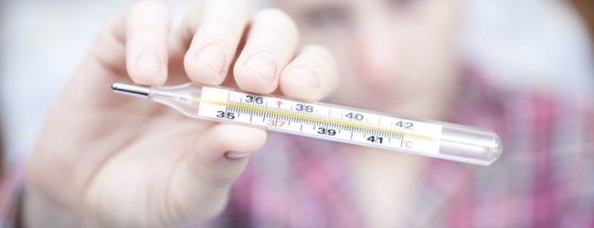 Епідеміолог розповіла про стан захворюваності на ОРВІ та грип у Запоріжжі