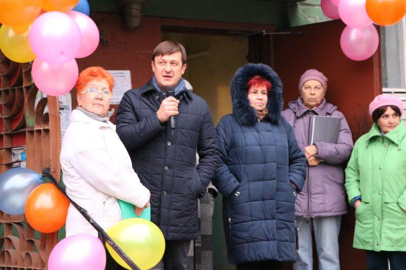 ОСМД Чумаченко 23А