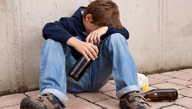 Жительницу Запорожской области оштрафовали из-за сына-школьника, перебравшего с алкоголем