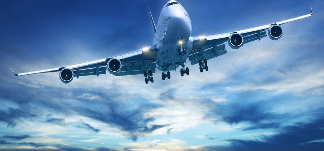 Жителям Запорожья и Днепра пообещали построить еще один аэропорт – Индустриалка