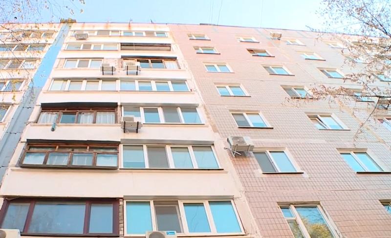 Жителі будинку по вулиці Професора Толока, 32 значно економлять на опаленні