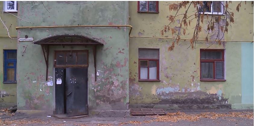 Жителі старих будинків Запорiжжя і досі ведуть боротьбу з дірявою покрівлею та гнилими трубами