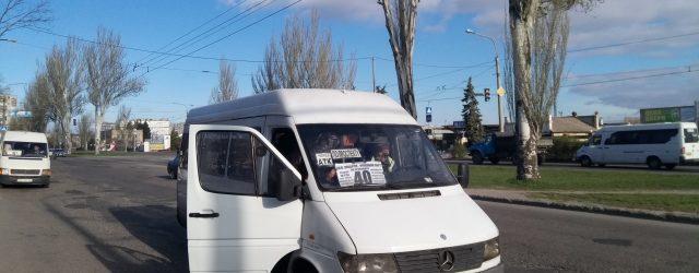 Завтра в Коммунарском районе ограничат движение транспорта