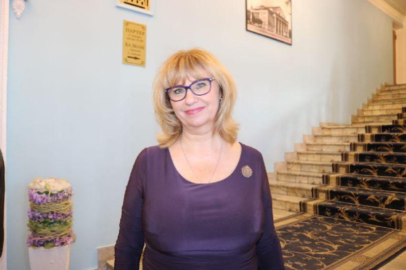 Ирина Конарева