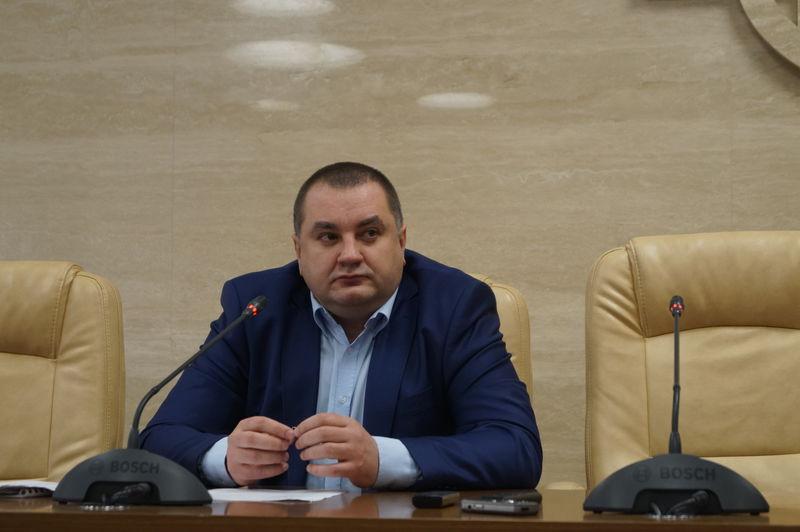 Запорожские активисты приглашают горожан на суд над главным экологом области