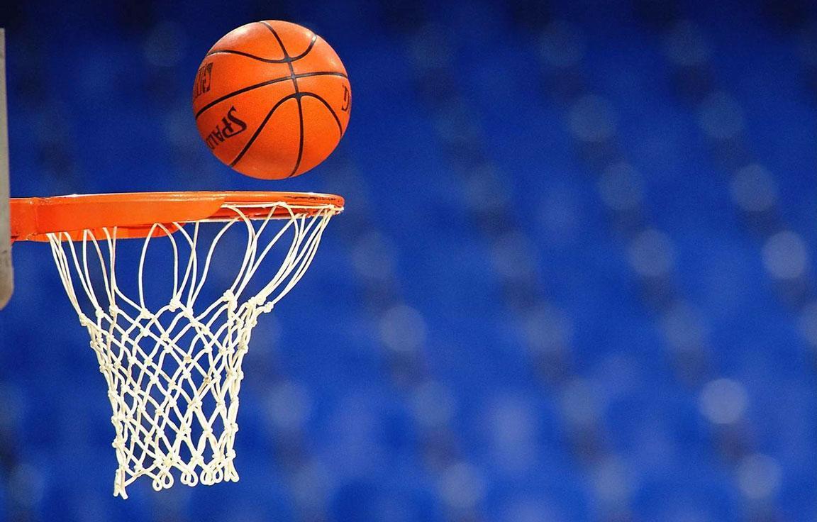 Запорожские баскетболисты вернули лидерство в Чемпионате Украины - видео – Индустриалка