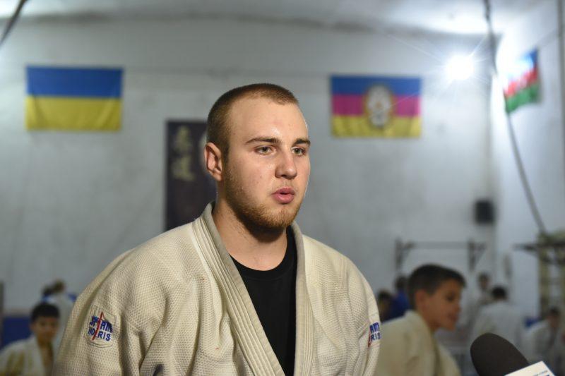 Илья Змаженко