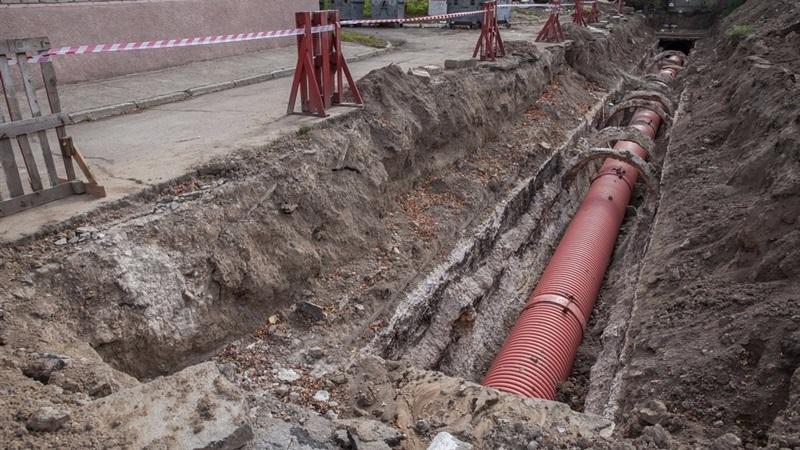 Запорожский водоканал улучшит качество услуг – Индустриалка