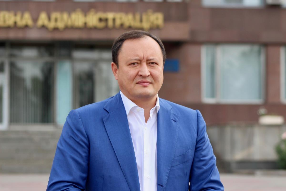 """Запорожский губернатор хочет """"рейдернуть"""" у общественной организации сайт IPnews"""