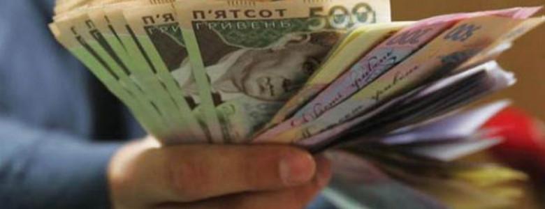 Запорожский крупный бизнес заплатил почти на 700 гривен налогов больше, чем в прошлом году