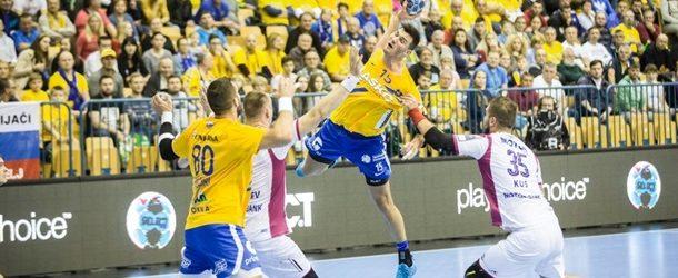 Запорожский «Мотор» одержал третью победу в Лиге чемпионов