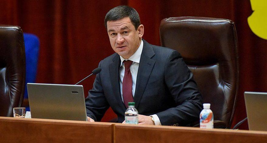 Запорожский областной бюджет на следующий год обещают принять вовремя – Индустриалка