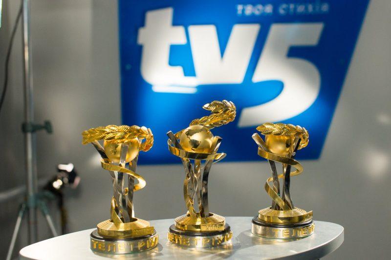 Запорожский телеканал появился на спутнике – Индустриалка