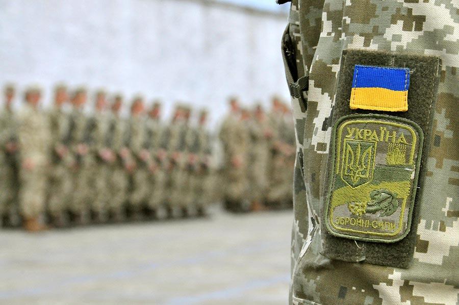 Запорожских военнообязанных не выпустят за границу без разрешения