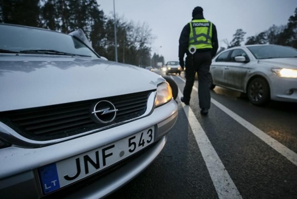 Запорожцам рассказали, как законно завезти авто из Европы